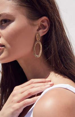 8 Other Reasons Elliptic Hoop Earrings