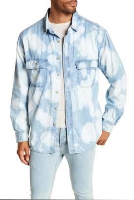 Barney Cools Worker Regular Fit Shirt