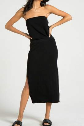 n:philanthropy N: Philanthropy Regular Strapless Dress