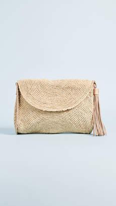Mar y Sol Leah Shoulder Bag
