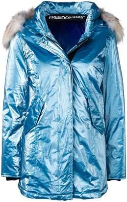 Freedomday New Chamois coat