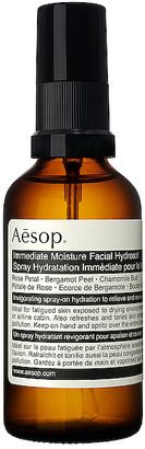 Aesop Immediate Moisture Facial Hydrosol.