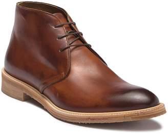 Gordon Rush Crepe Chukka Boot