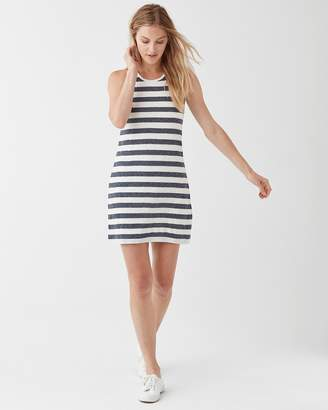 Splendid Todos Santos Knit Stripe Dress