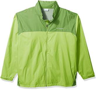 Columbia Men's Glennaker Lake Big and Tall Rain Jacket