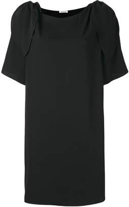 P.A.R.O.S.H. ruffled shift dress