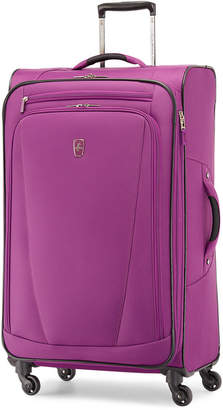 """Atlantic Infinity Lite 3 29"""" Expandable Spinner Suitcase, Created for Macy's"""