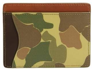 Rag & Bone Leather Card Case