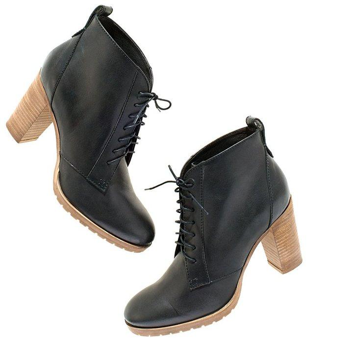 The prairie boot
