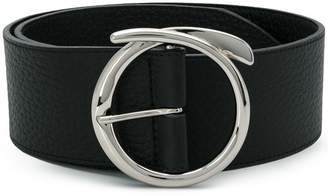 Orciani bull buckle belt