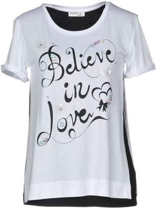 Maison Espin T-shirts - Item 12192177LC