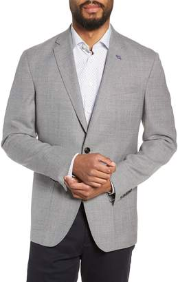 Ted Baker Kyle Trim Fit Wool Blazer