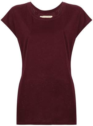 Raquel Allegra round neck T-shirt