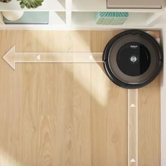 iROBOT Roomba 890 Bagless Robotic Vacuum