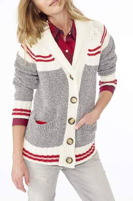 Carlton Cotton Country Cardigan