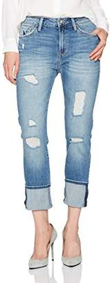 Mavi Jeans Women's Brenda High Rise Authentic Boyfriend