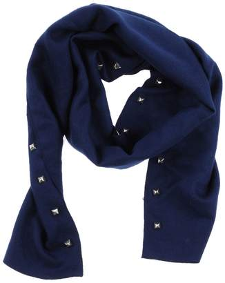 Hotel Particulier Oblong scarves