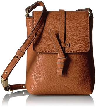 Foley + Corinna Coconut Island Phone Bag Crossbody