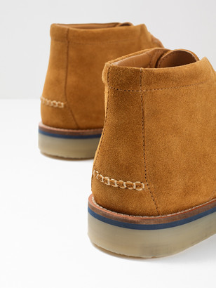 White Stuff Paul Suede Boot