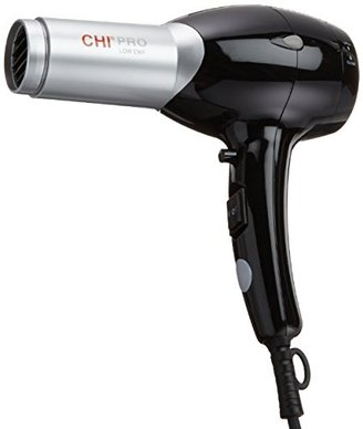 CHI Pro Hair Dryer 1500W in Black $79.99 thestylecure.com