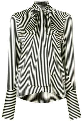 Petar Petrov striped blouse