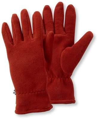 L.L. Bean L.L.Bean Trail Model Fleece Gloves