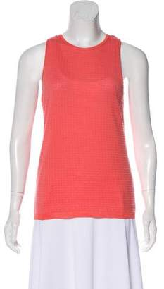 Missoni Sleeveless Wool Top w/ Tags