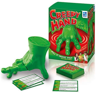 Mega Bleu Megableu Creepy Hand Game