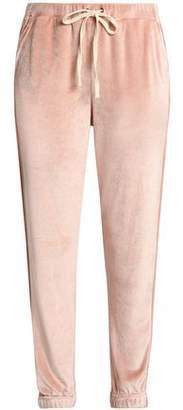 Splendid Chenille Track Pants
