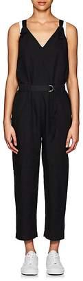 Rag & Bone Women's Ellen Cotton-Linen Jumpsuit