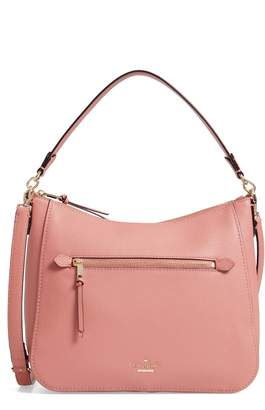 Kate Spade Jackson Street - Quincy Leather Hobo