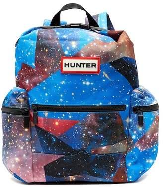Hunter Space Camo Mini Backpack