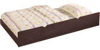 Generic Kimmel Twin Trundle Bed, Espresso