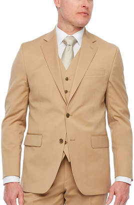 STAFFORD Stafford Classic Fit Stretch Suit Jacket