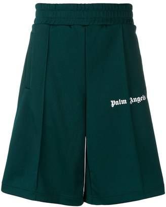 Palm Angels classic track shorts