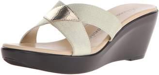 Athena Alexander Women's Benadet Slide Sandal