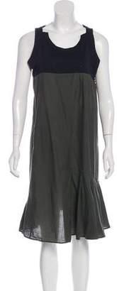 Marni Sleeveless Casual Dress