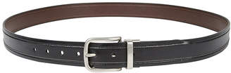 Club Room Men's Big & Tall Reversible Belt