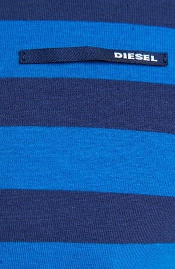 Diesel 'Michael' V-Neck T-Shirt