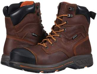 Timberland Helix HD 8 EH Safety Toe WP Men's Work Boots