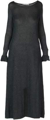 Soho De Luxe 3/4 length dresses