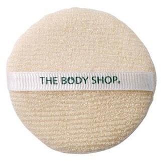 The Body Shop Gentle Exfoliating Facial Buffer