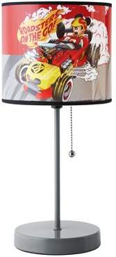 Disney Mickey Stick Lamp