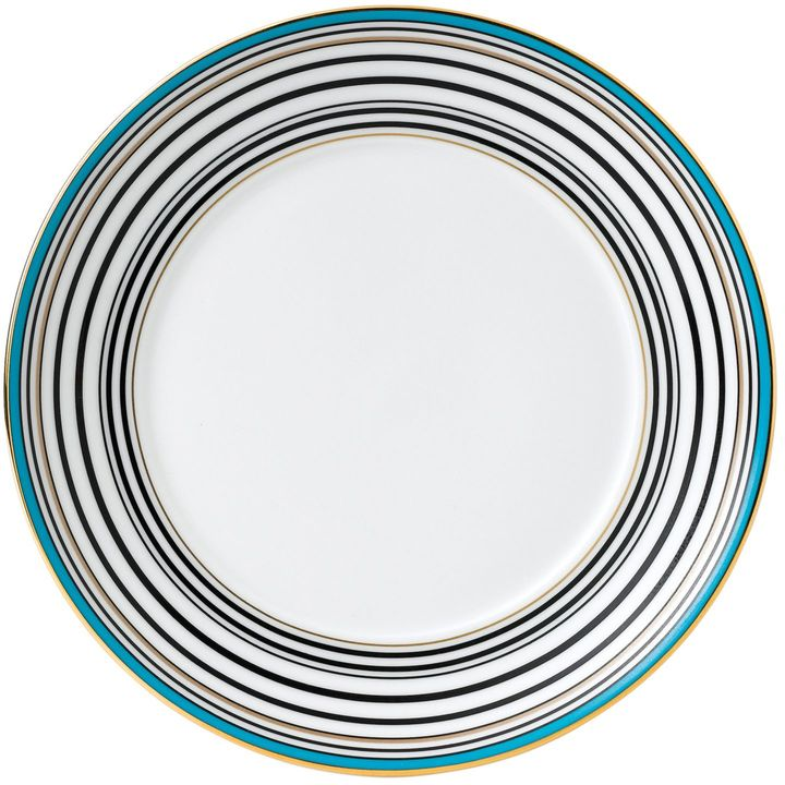Wedgwood® Vibrance Bread and Butter Plate