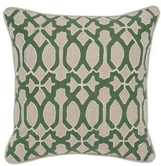 Villa Home Collection Ve Gibson Accent Pillow