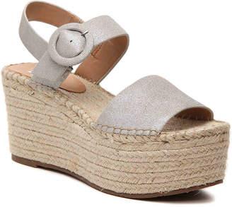 Marc Fisher Rex Espadrille Wedge Sandal - Women's