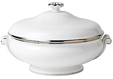 WedgwoodWedgwood Sterling Covered Vegetable Bowl