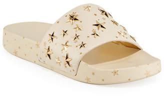 Tory Burch Star Pool Slide Sandals