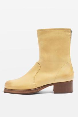 Aaron sock boots