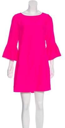 Julie Brown Silk Shift Dress w/ Tags